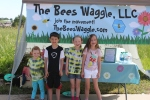 This is the future of bee enthusiasts!